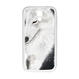 Snow Wolf Hot Seller Stylish Hard Case For Samsung Galaxy S4