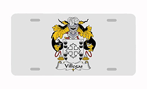 Villegas Coat Of Arms Villegas Family Crest Spanish