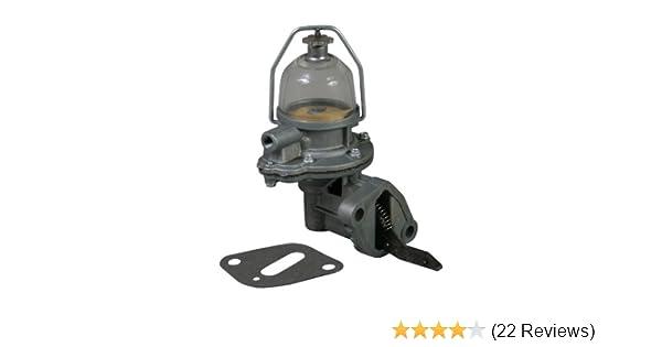 Mechanical Fuel Pump Airtex 73201