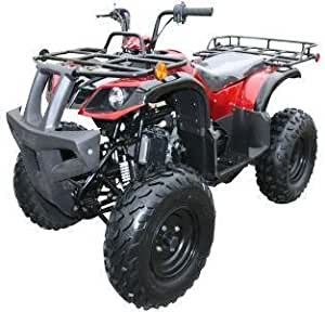 Coolster 3150DX-2 150cc Adult ATV