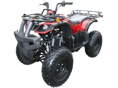 Coolster 3150DX-2 150cc Adult ATV Red