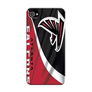 iphone 6 4.7 Protective Case,Brilliant Football iphone 6 4.7 Case/Atlanta Falcons Designed iphone 6 4.7 Hard Case/Nfl Hard Case Cover Skin for iphone 6 4.7