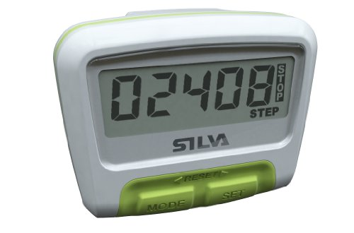 Silva ex Plus pedometer by Silva