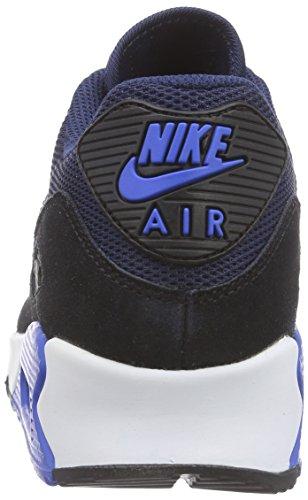 Scarpe pr Wmns Midnight Navy Donna Sr Sportive Essential 90 Pltnm Nike 401 Azul blk Max Air XdxABg6