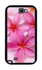 Tropical Plumeria - HTC One M8