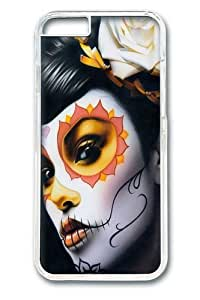 Art 13 Custom iphone 6 4.7 inch Case Cover Polycarbonate Transparent