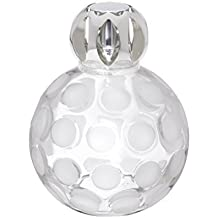 Lampe Berger Sphere Home Fragrance, Frosted by Lampe Berger Paris