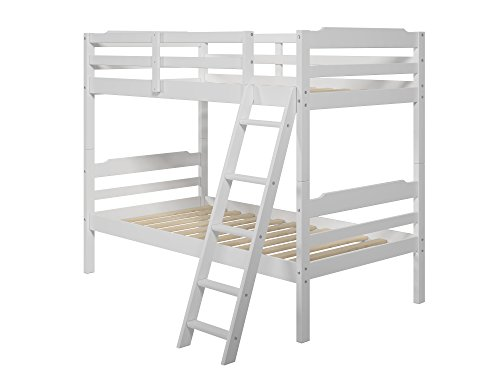 Pine Twin Size Bed - 8
