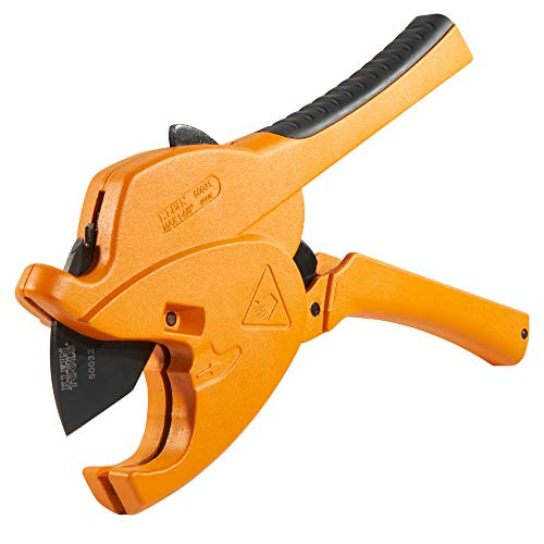 - Ratcheting PVC Cutter Klein Tools 50031