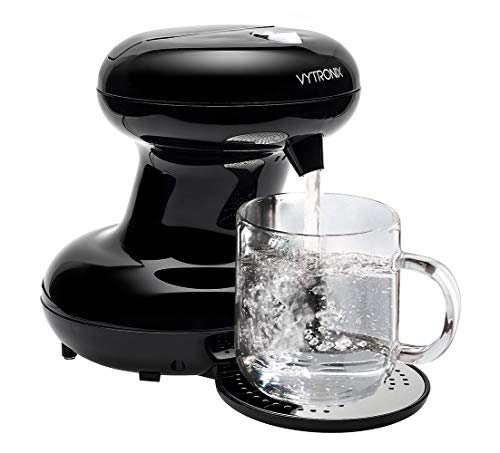 VYTRONIX CUP01 3000W Fast Boil One Cup Kettle 300ml Instant Hot Water Dispenser...