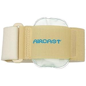 Aircast 05A Pneumatic Armband, Beige