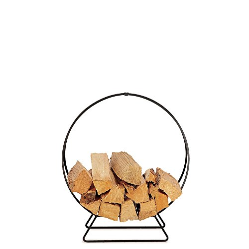 Pilgrim Home and Hearth 18521 Log Hoop, 24