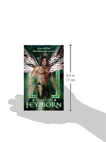 Fey Born (Fairy (Faith) Series)