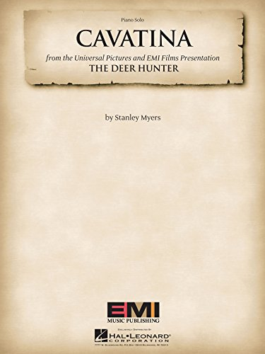 Deer Sheet Music - 9