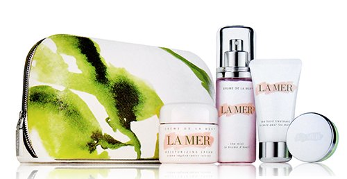 La Mer the Destination Collection Skincare Gift Set