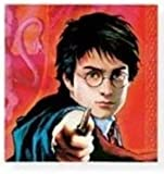 Harry Potter Goblet of Fire Party or Beverage Napkins