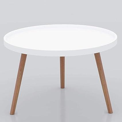 Side Table 40 Euro.Liruipengbj Gwdj Side Table Solid Color Wooden Side Table