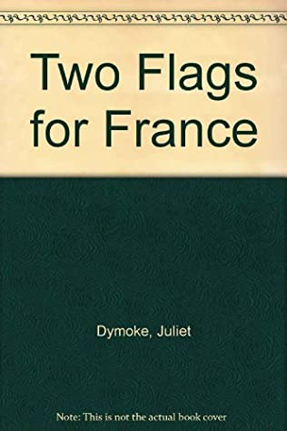 book cover of Two Flags for France