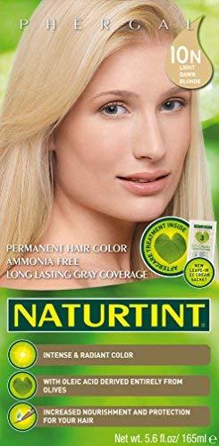 Buy box blonde hair color