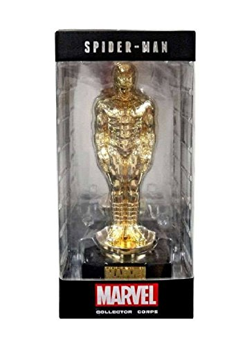 Funko Marvel Collector Corps Spider-Man Founders 2016 Exclusive Statue - Exclusive Statue