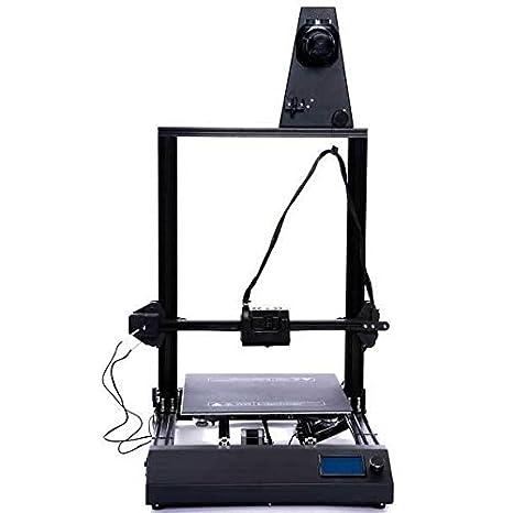 Copymaster3D Pro 3D Printer (Copymaster3D Pro 300 (300x300x400mm ...