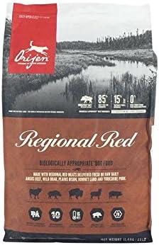 Orijen-Regional-Red-Hundefutter
