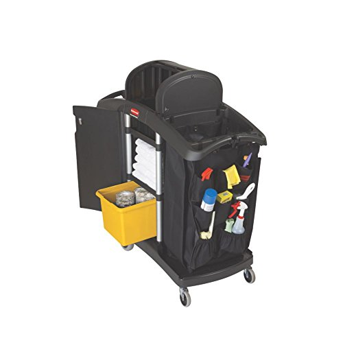 Rubbermaid Commercial Executive Series High Security
