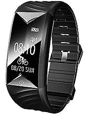 Willful Orologio Fitness Tracker Watch Braccialetto Cardiofrequenzimetro da Polso Smartwatch Impermeabile IP67 Donna Uomo Bambini Bluetooth HR Sport per Samsung Huawei iPhone Android iOS Smartphone