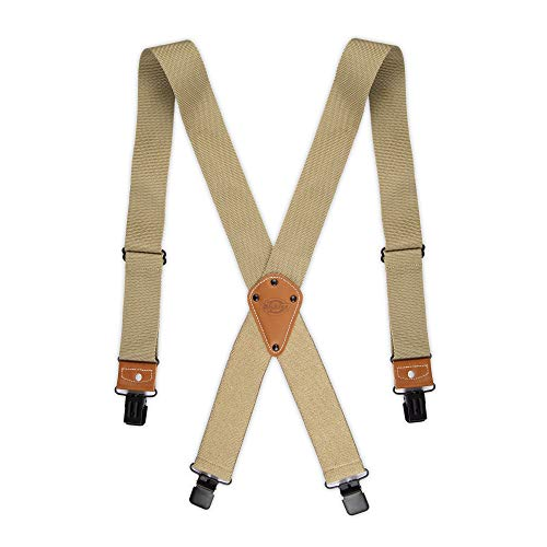 Dickies Industrial Strength Suspenders Adjustable product image