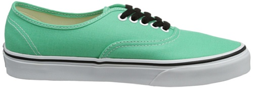 mixte basket GREEN Vans U TR adulte AUTHENTIC BISCAY wq0trg0X
