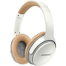 Bose White SoundLink Around Ear - Auriculares Bluetooth II