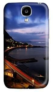 Samsung Galaxy S4 I9500 Case,Samsung Galaxy S4 I9500 Cases - C Curve PC Custom Samsung Galaxy S4 I9500 Case Cover...