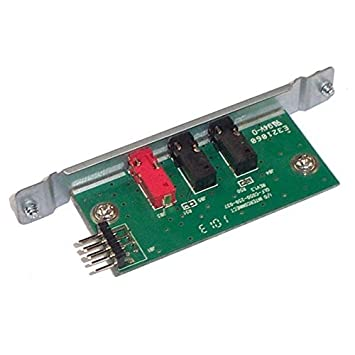 HP 497211-001 DGHW0003G-IR01 - Tarjeta de Audio IR in/out ...