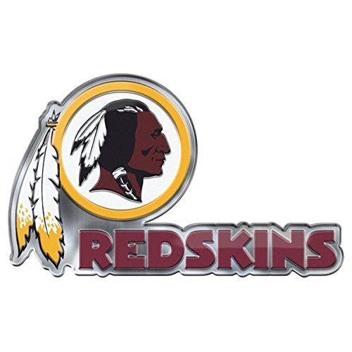 NFL Washington Redskins Alternative Color Logo Emblem