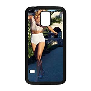 TOSOUL Customized Print Marilyn Monroe Hard Skin Case For Samsung Galaxy S5 I9600
