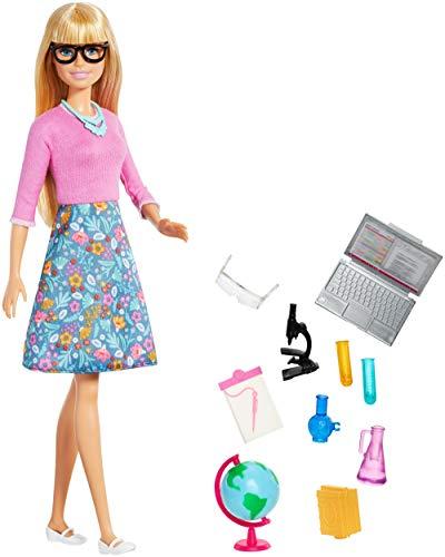 Barbie Career Teacher Doll PLAYSET GJC23