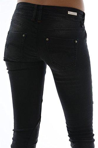 T Freeman Sookie Noir Porter 34 Jeans 31 Z1Oqw