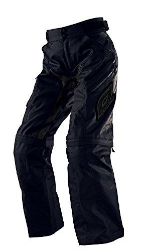 - O'Neal Women's Apocalypse Pants (Black, Size 1/2)