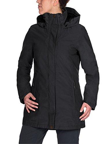 Da Altiplano Vaude Wool Wo Giacca Black Donna Montagna 6q65HIxan