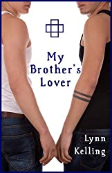 My Brother's Lover (Twin Ties Book 1)