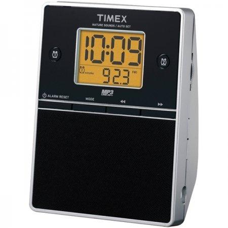 Timex T312S Desktop Clock Radio - LCD