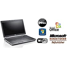 "Premium Refurbished Dell Latitude E6520 Windows 7 Pro Laptop PC - 2.5GHz Core i5 - 16GB RAM ""NEW"" 1TB HDD -WiFi - DVD/RW + MS OFFICE Notebook System"