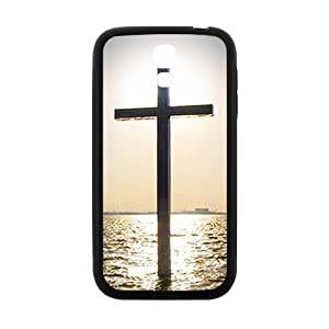 Calvaire Phone Case for Samsung Galaxy S4 Case by lolosakes