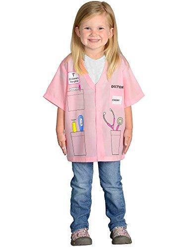 Child Dr. Costume (Fat Female Halloween Costumes)
