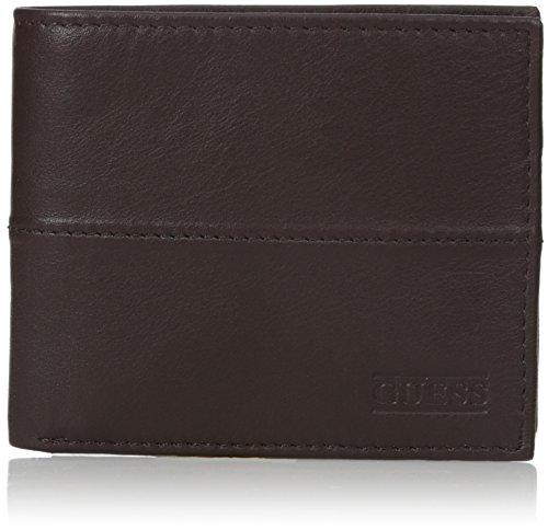 Guess Rafael Multi Card Passcase Wallet