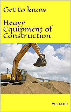 Get to know Heavy Equipment of Construction