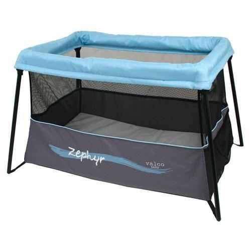 Valco Baby Zephyr Travel Crib, Mistral by valco baby