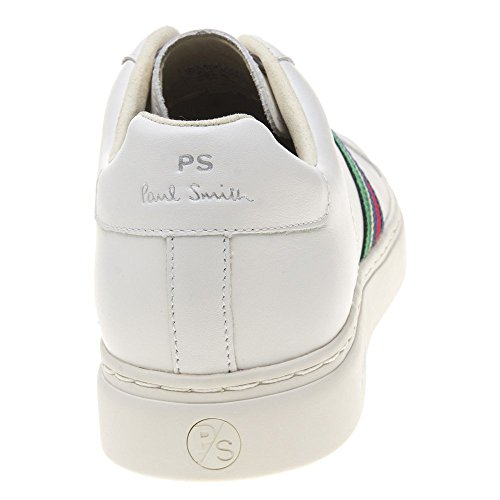 Paul Smith Mens Ps Lapin Sneaker Vit