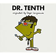 Dr. Tenth (Doctor Who/Roger Hargreaves)