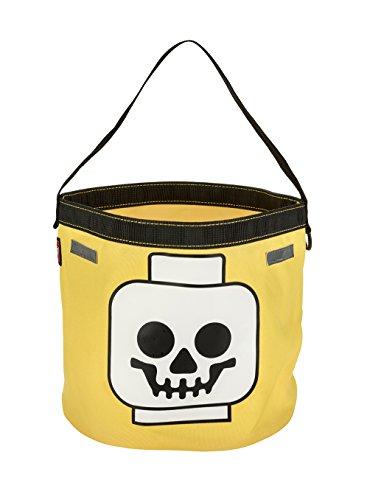 LEGO Skull Halloween Tote,
